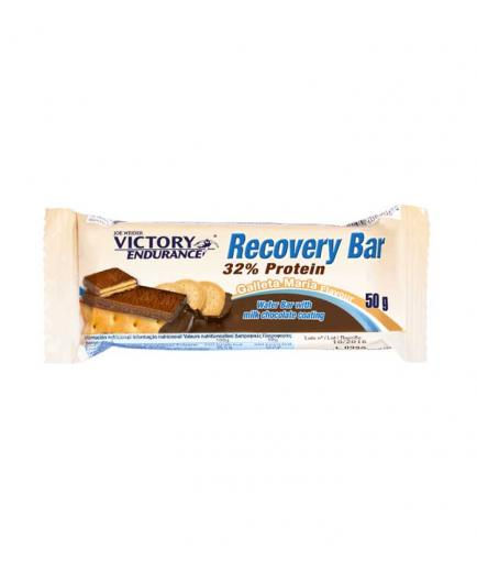 Weider - Recovery Protein Bar 32% 50 g - Maria Cookie