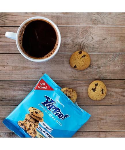 Weider - Yippie Protein Cookies! 50g - Chocolate chip