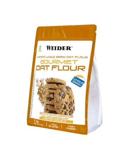Weider - Oatmeal 1kg - Cookie dough