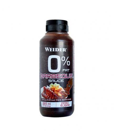 Weider - Barbecue Sauce 0%