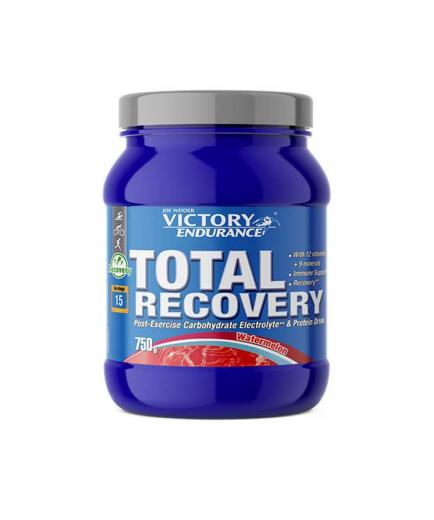 Weider - Total Recovery 750g - Watermelon flavor