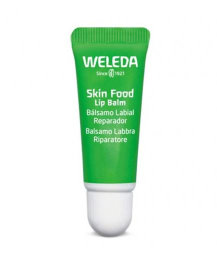 Weleda - Intensive repair lip balm Skin Food