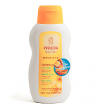 Weleda - Baby & Child Cream bath - Calendula
