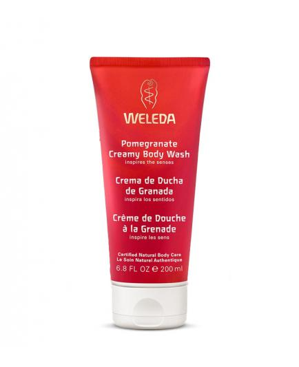 Weleda - Granada shower cream