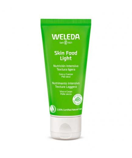 Weleda - Cream for dry and cracked skin Skin Food Light