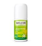 Weleda - Deodorant Roll On 24h Citrus