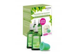 Weleda - Set anti-cellulite oils and Celulicup - Birch