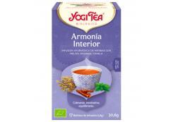 Yogi Tea - Infusion 17 Bags - Inner harmony