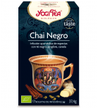 Yogi Tea - Infusion 17 Bags - Black Chai