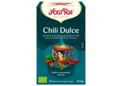 Yogi Tea - Infusion 17 Bags - Chili sweet
