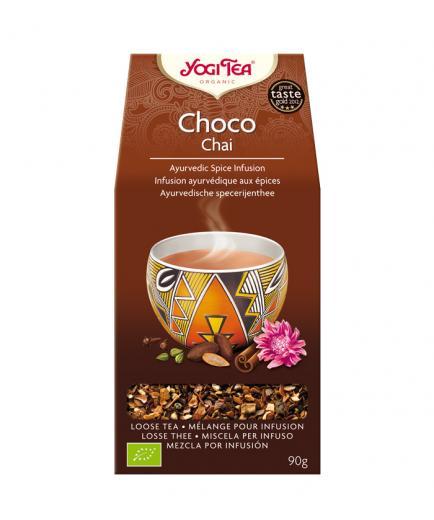 Yogi Tea - Mix for infusion - Choco