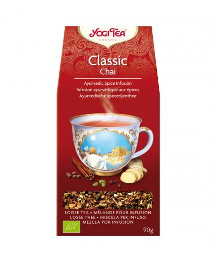 Yogi Tea -  Loose tea -  Classic