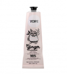 Yope - Ginger Sandalwood Hand cream