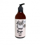Yope - Natural Liquid Soap - Ginger and Sandalwood