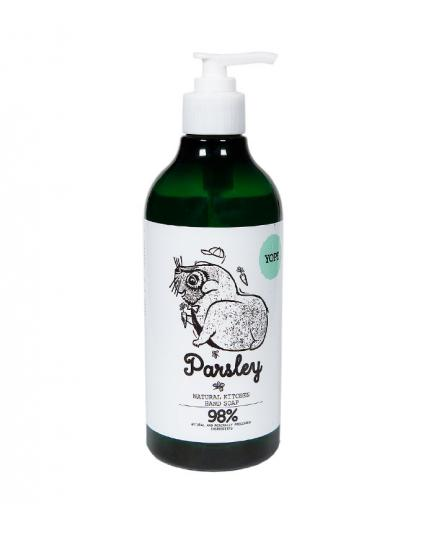 Yope - Natural Kitchen Hand Soap - Parsley