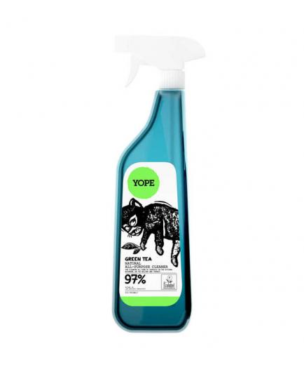 Yope - All-purpose cleaner spray - Green Tea