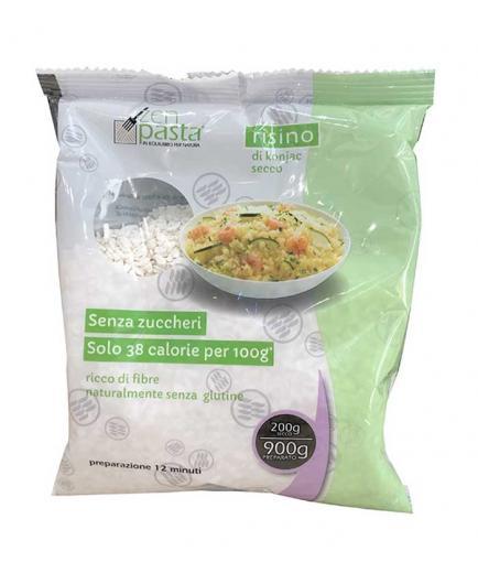 Zen Pasta - Dehydrated konjac rice Risino 200g