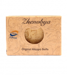 Zhenobya - Aleppo SOAP Tablet - 94% olive oil - 6% Laurel oil
