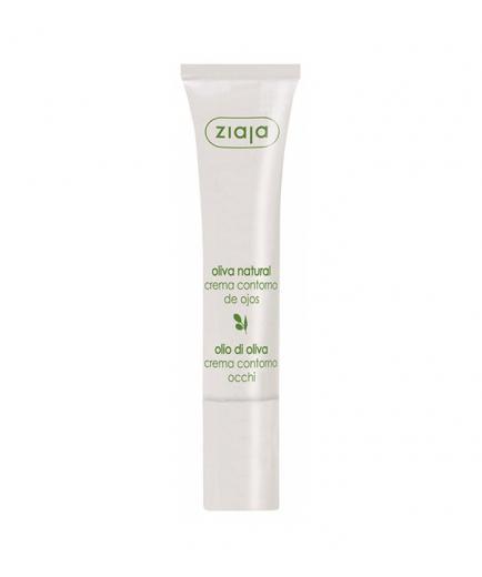 Ziaja - Cream contour eyes of natural olive