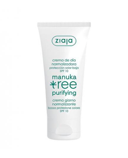 Ziaja - Manuka Tree day cream SPF10