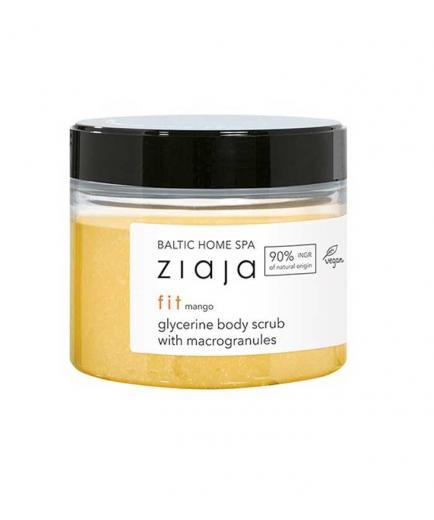 Ziaja - Glycerin Body Scrub Baltic Home Spa