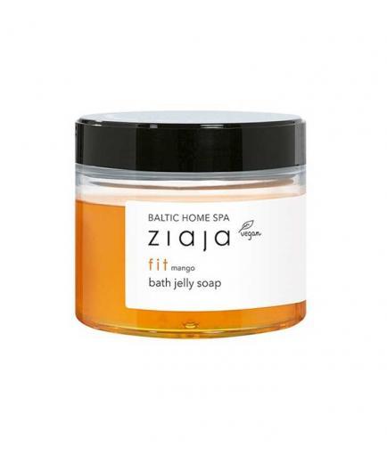 Ziaja - Bath gelatin Baltic Home Spa
