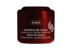 Ziaja - cocoa butter hair mask