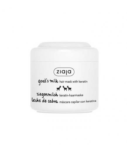 Ziaja - Goat's Milk Hair Mask