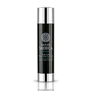 Natura Siberica - Crema lifting facial Royal Caviar - acción anti-age